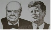 churchill-jfk-linkedin